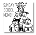 Sunday School Kickoff
